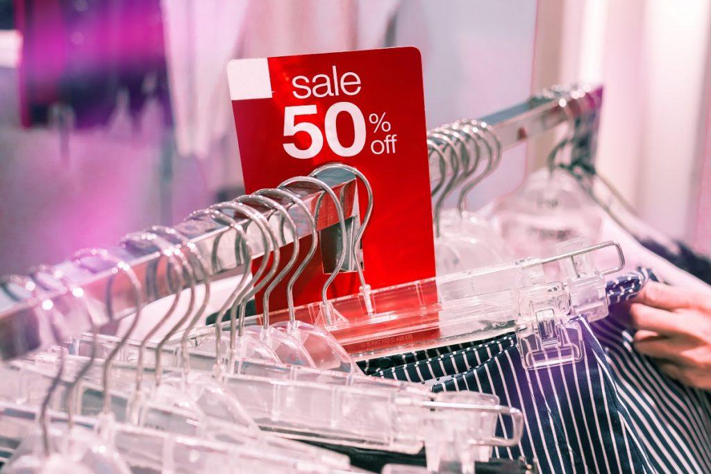 25 Tips om geld te besparen op kleding 2