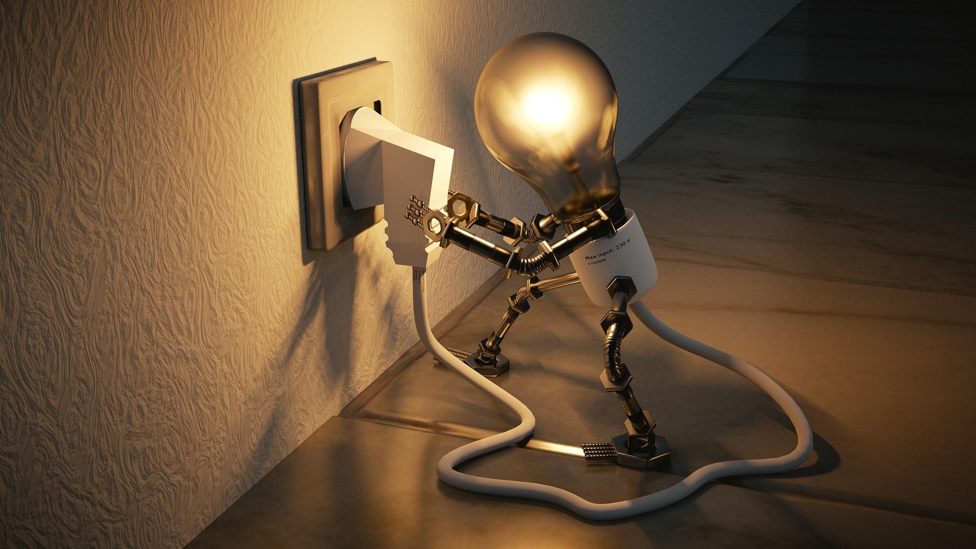 25 Tips om op energie te besparen
