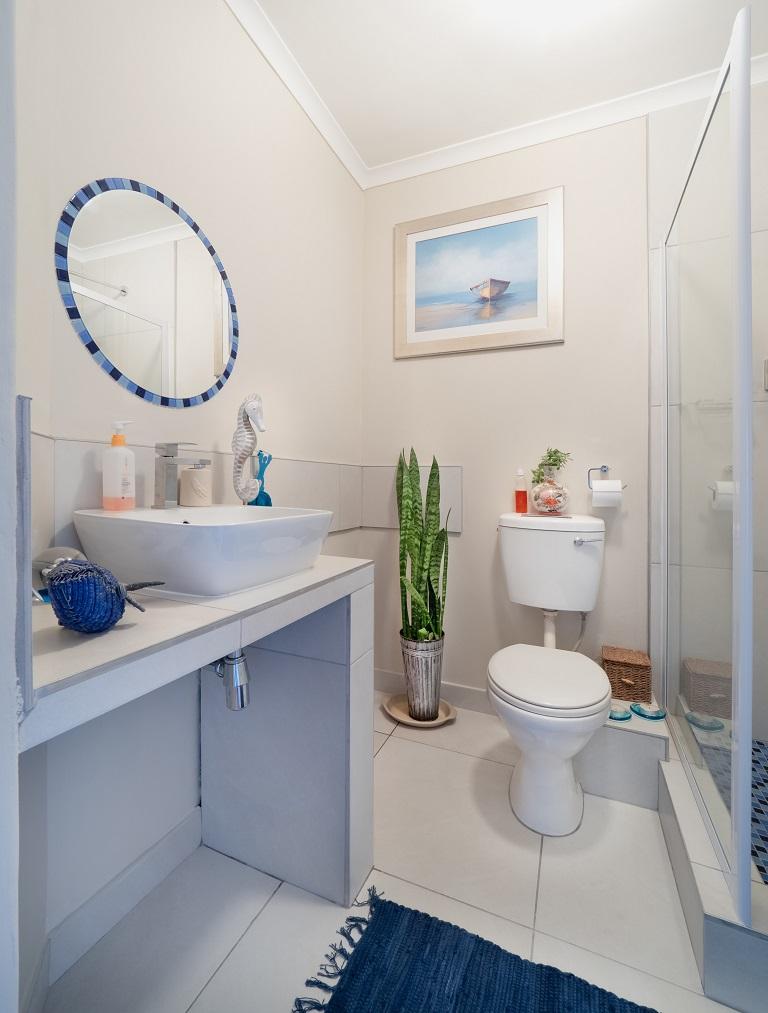 Badkamer veilig inrichten voor het hele gezin 1