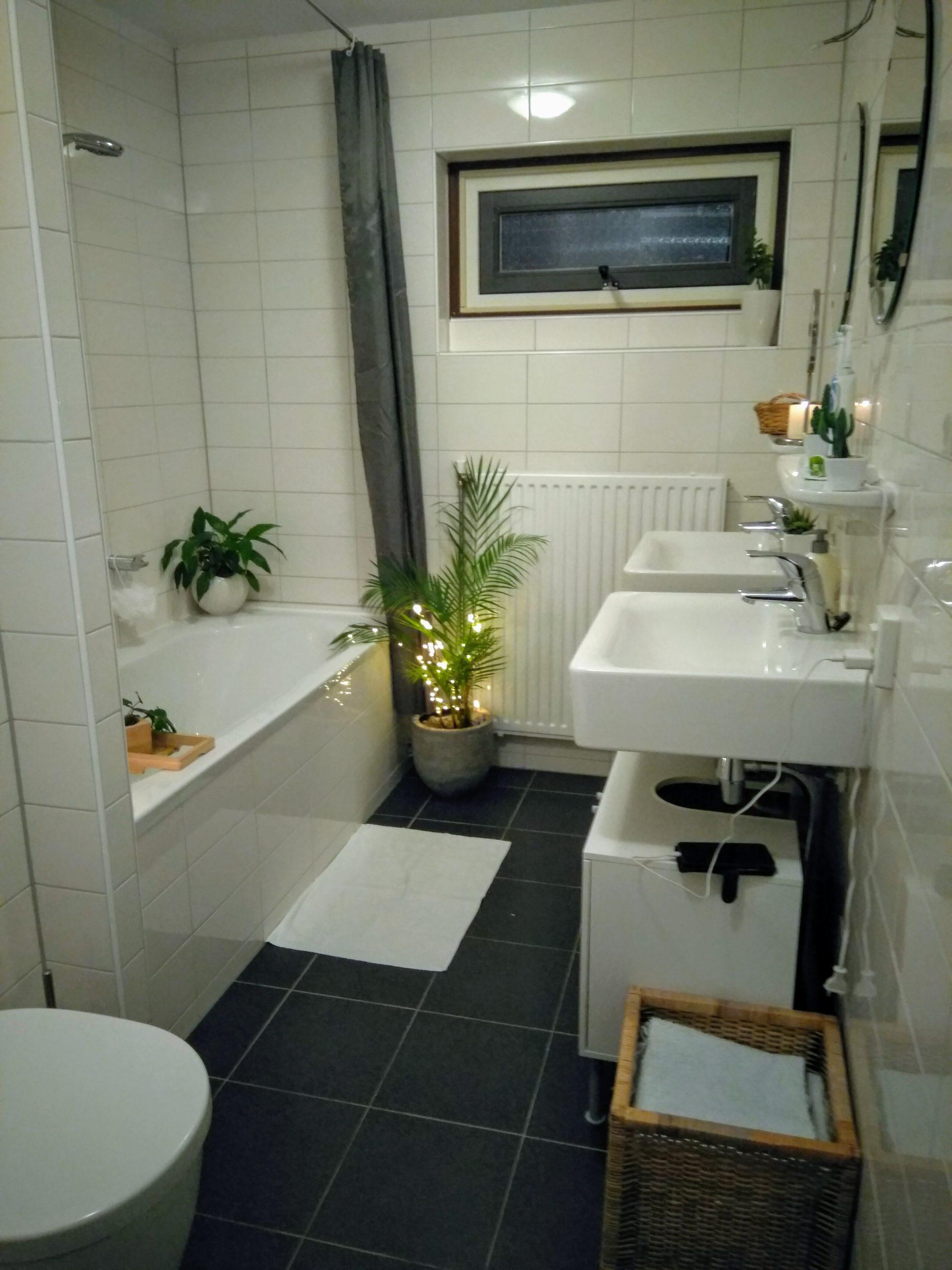 Badkamer veilig inrichten voor het hele gezin