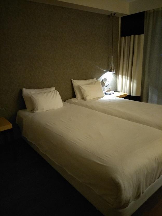 NH hotel Den Haag aanrader of niet Lees onze ervaring 3