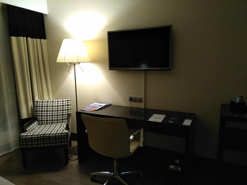 NH hotel Den Haag aanrader of niet Lees onze ervaring 4