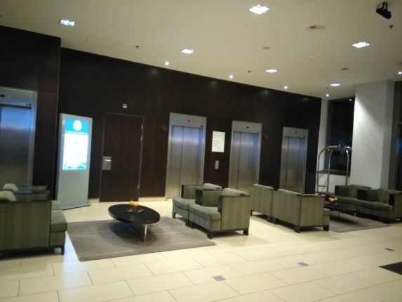 NH hotel Den Haag aanrader of niet Lees onze ervaring