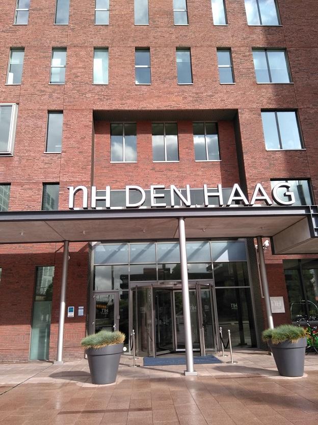 NH hotel Den Haag aanrader of niet Lees onze ervaring 8