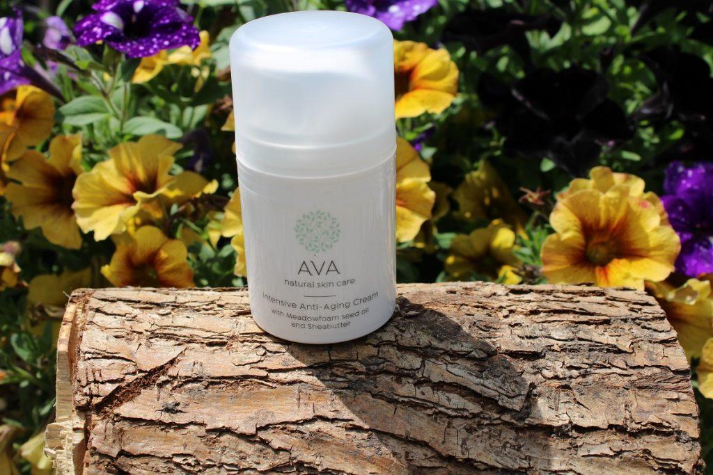 Review Ava natuurlijke huidverzorging 1