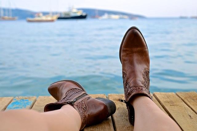 De schoenentrends herfst winter 2019 2020 1