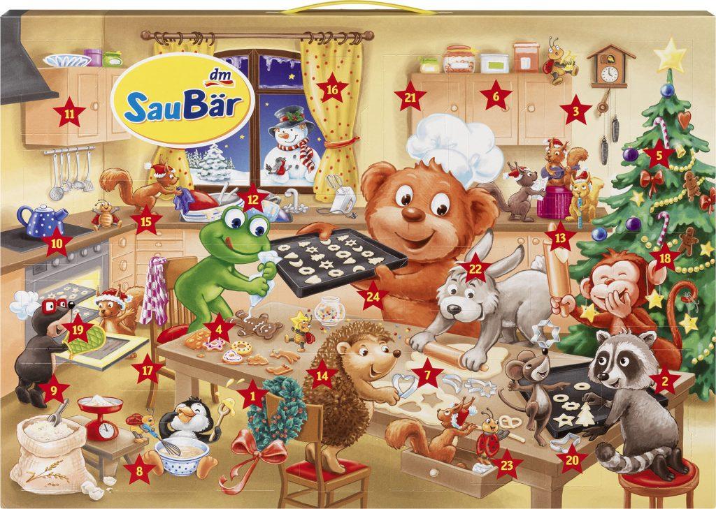 Must have voor de Kerst DM adventskalenders 2019 9