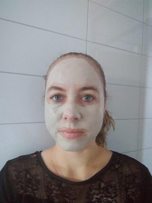 Ik testte de DM maskers van Belea 1