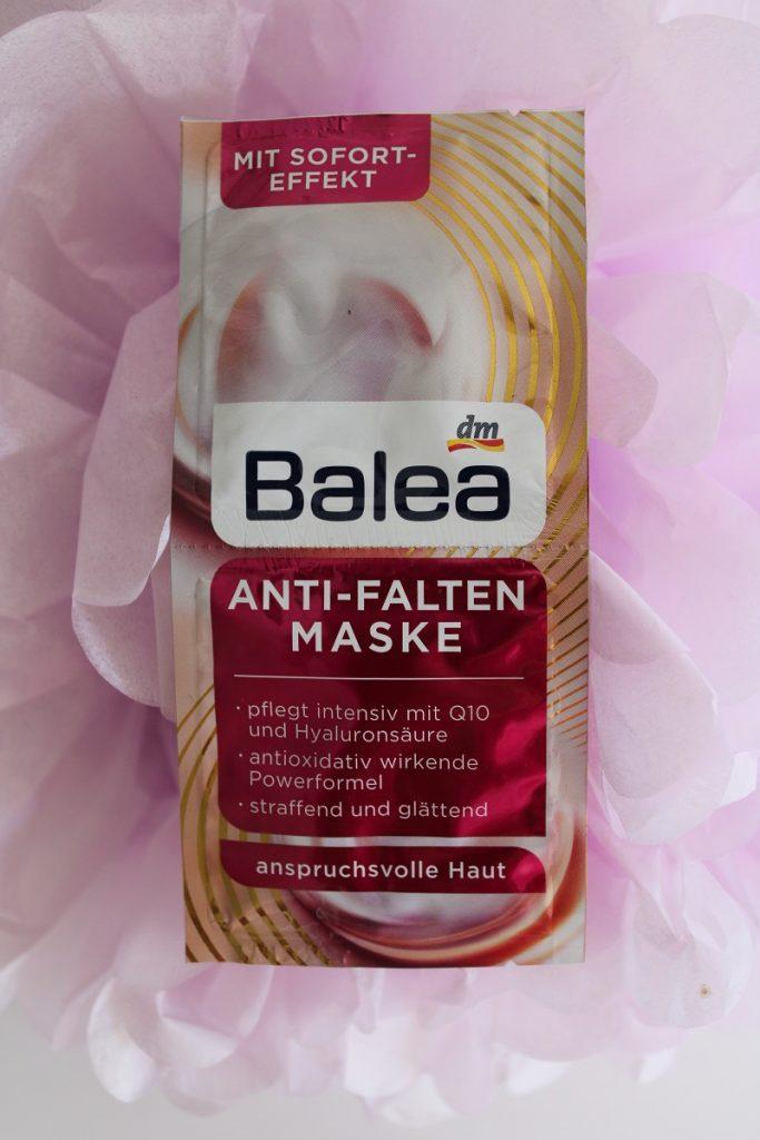 Ik testte de DM maskers van Belea 2