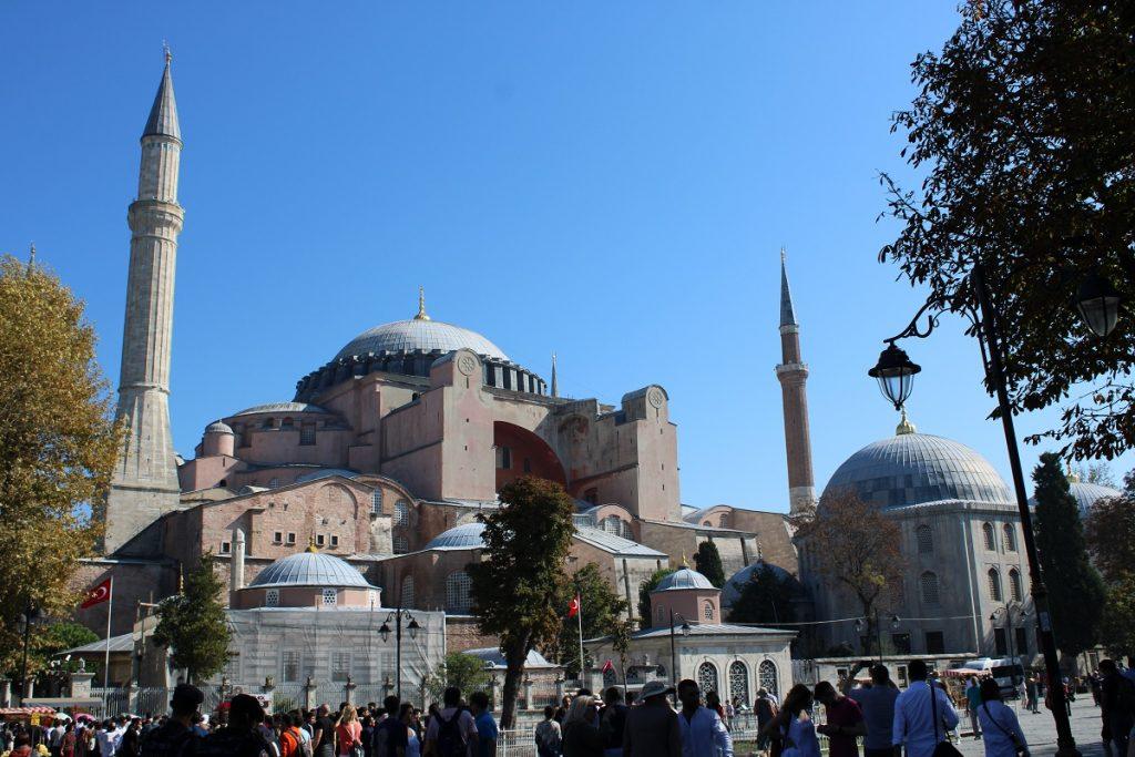 Tips voor budget vakantie in Istanboel 2