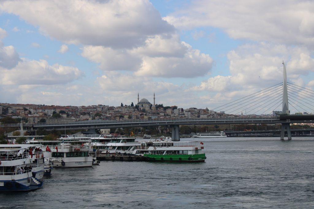 Tips voor budget vakantie in Istanboel 5