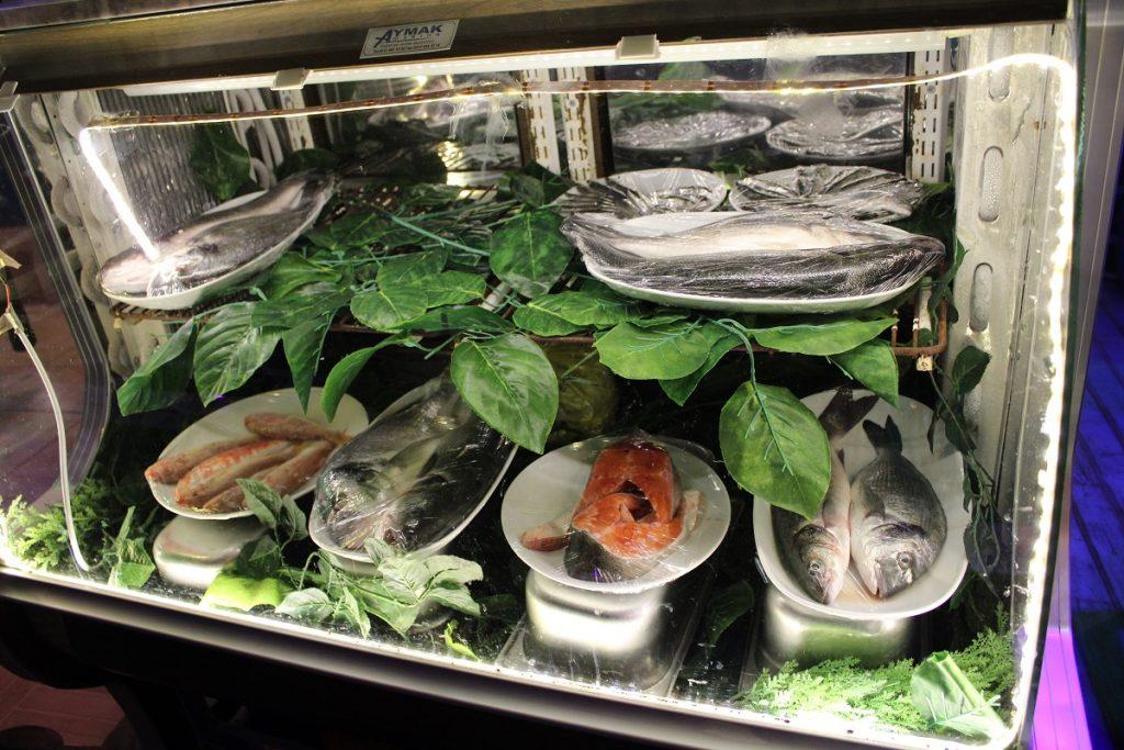 Ahhir kapi restaurant 2