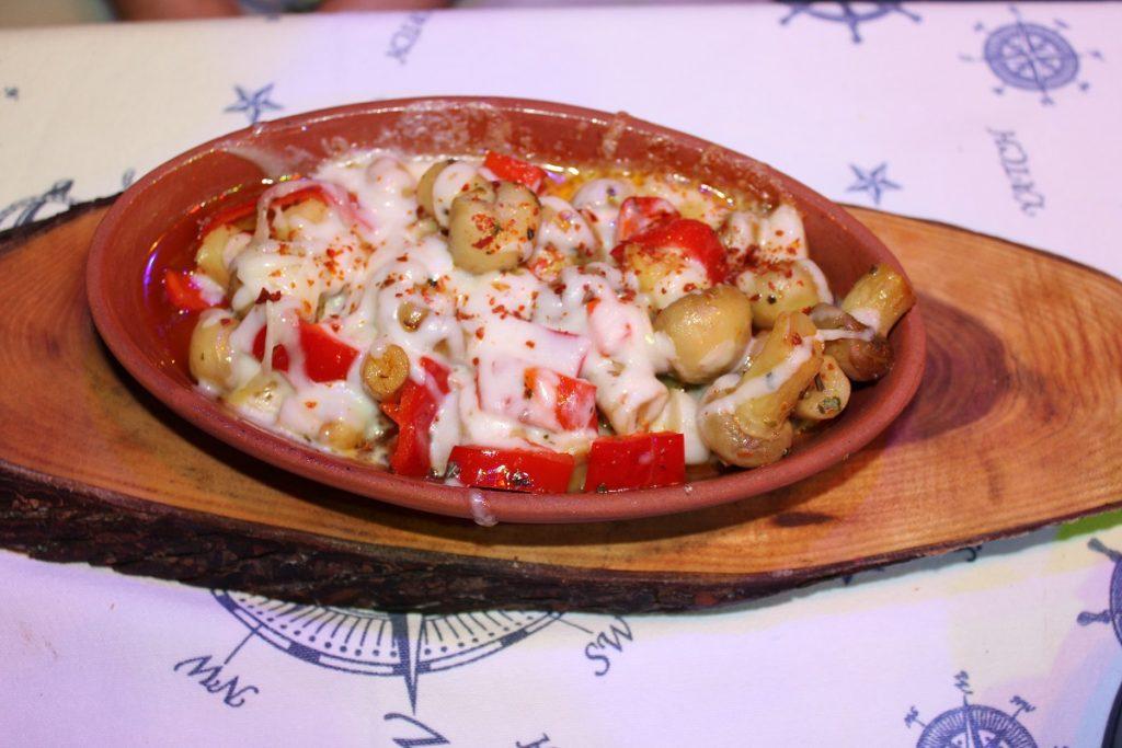 Ahhir kapi restaurant 4