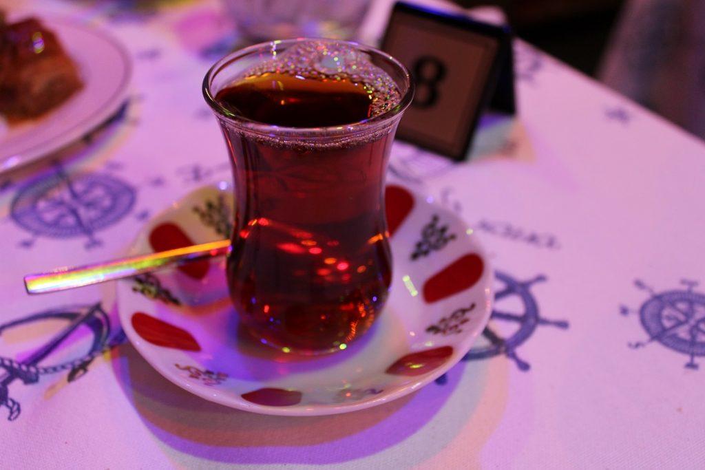 De leukste restaurants in Istanbul 1