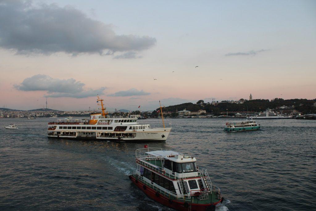 De leukste restaurants in Istanbul 2