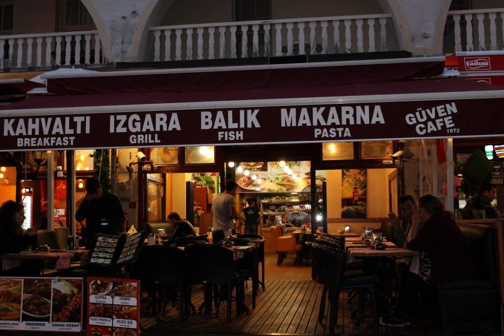 Guven cafe en restaurant 4