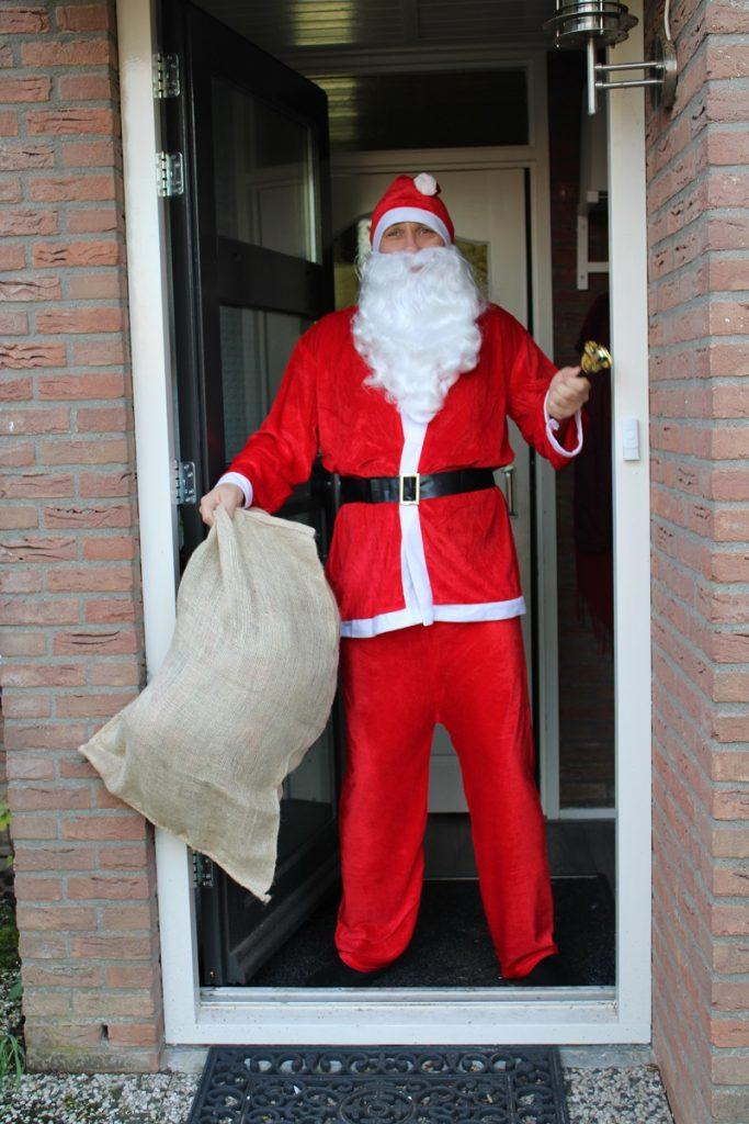 Kerst winweek maak kans op 50,00 euro shoptegoed van Carnavalskleding 2