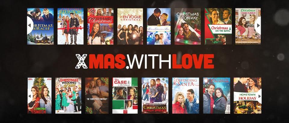 Lekker zwijmelen met kerst dankzij WithLove.tv + winactie 2