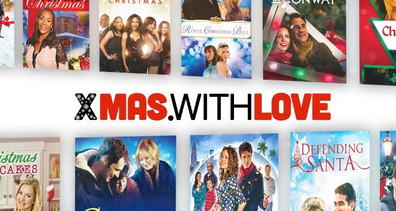 Lekker zwijmelen met kerst dankzij WithLove.tv + winactie