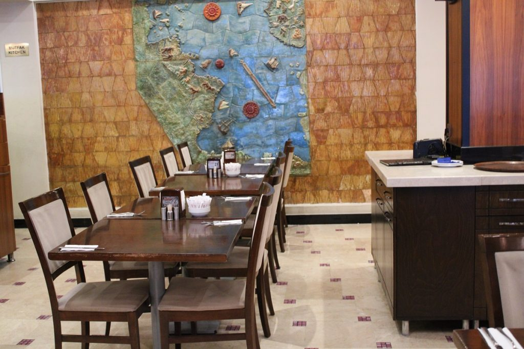 Saray cafe 4