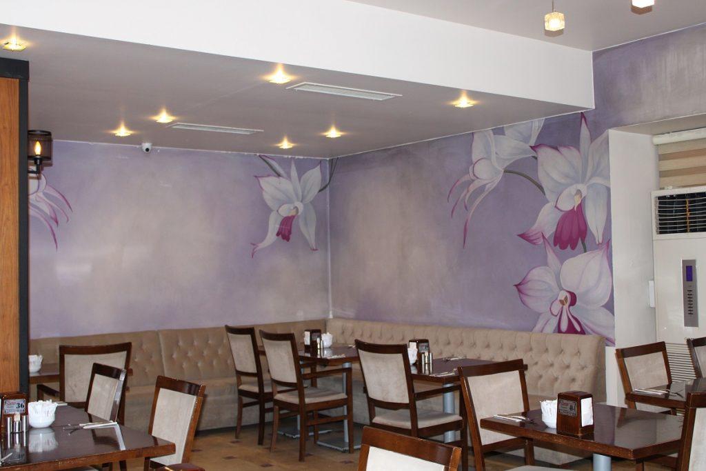 Saray cafe 5
