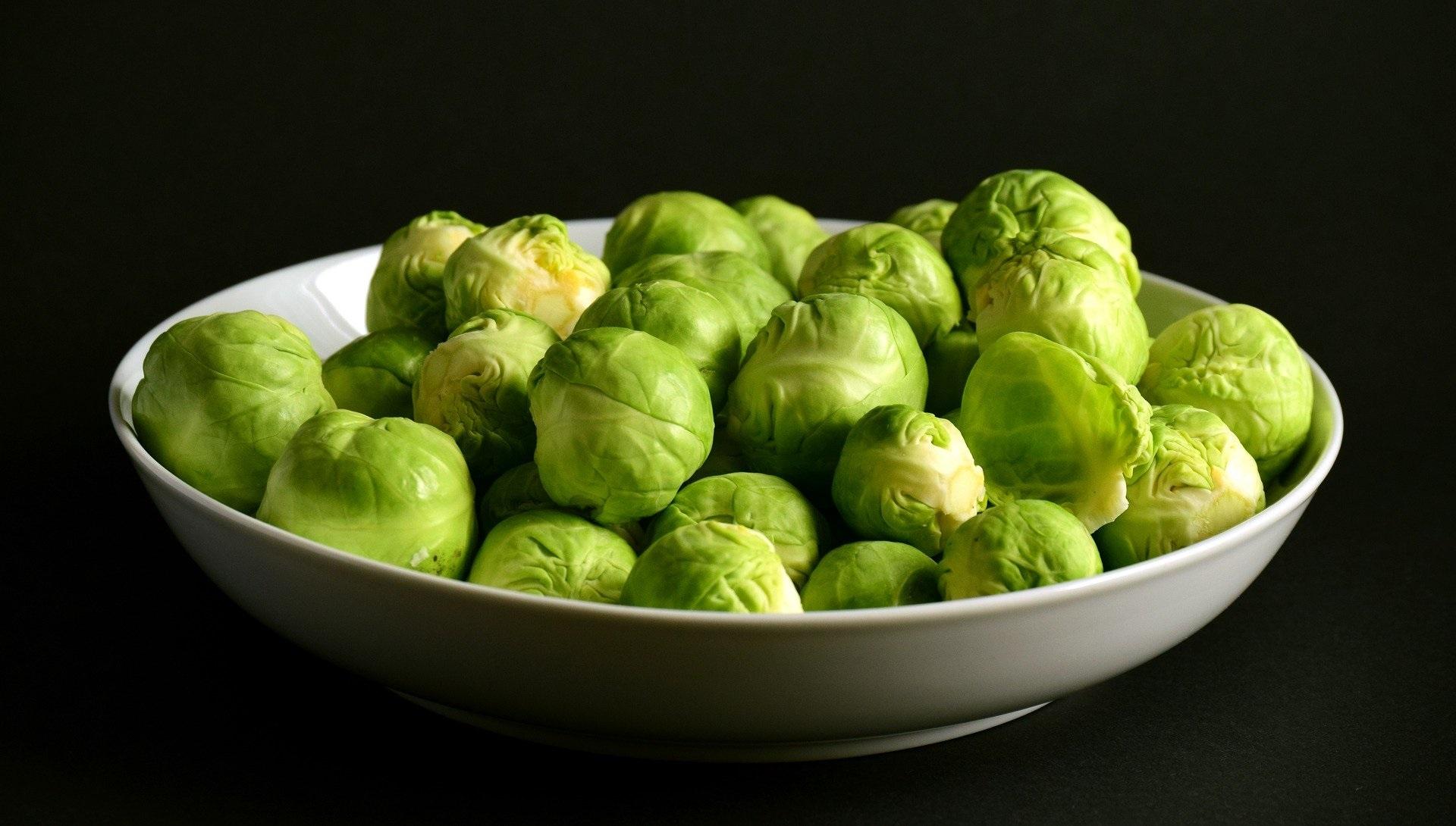 Tips om spruitjes lekker te maken