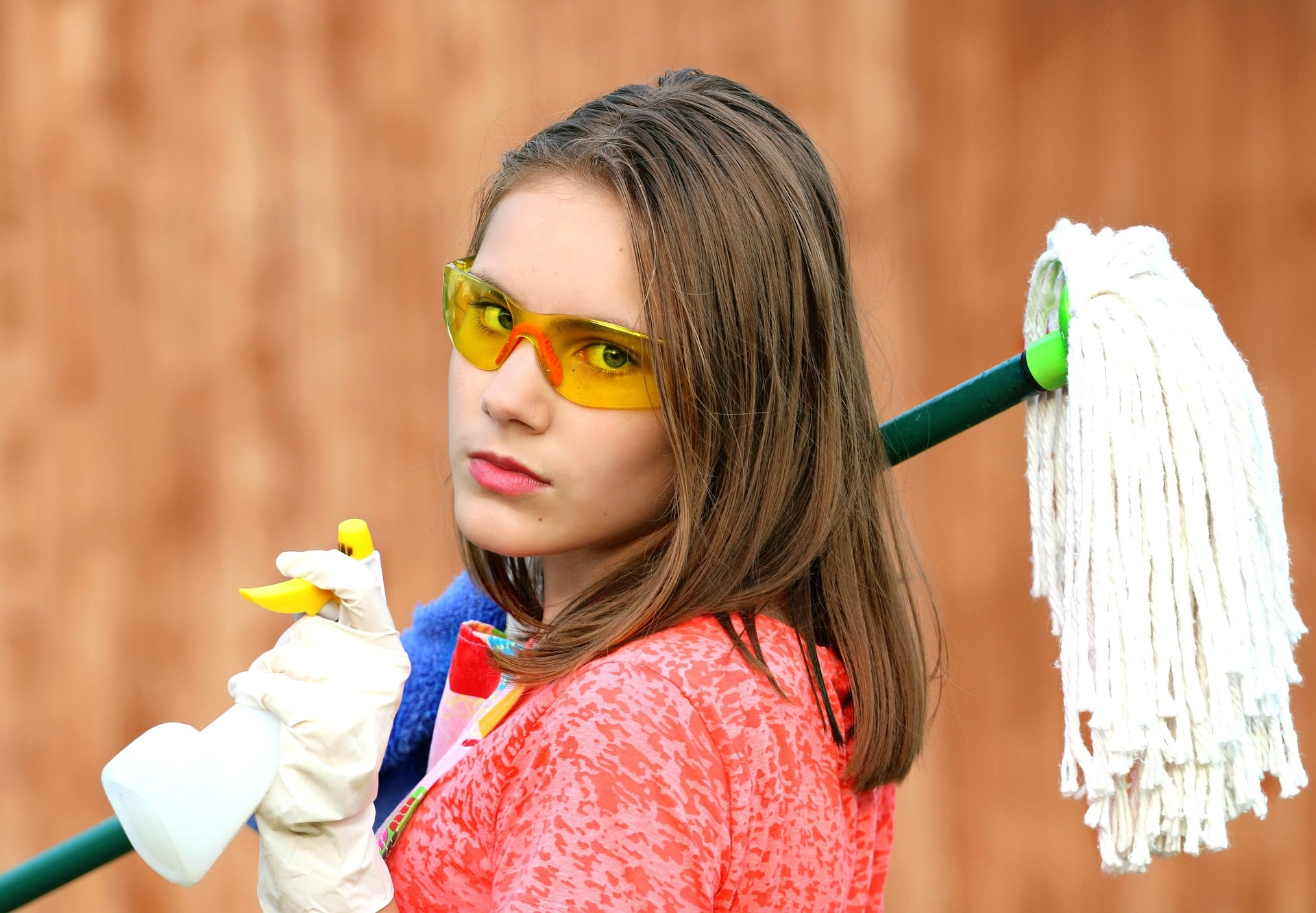 10 Tips om het huishouden leuker te maken