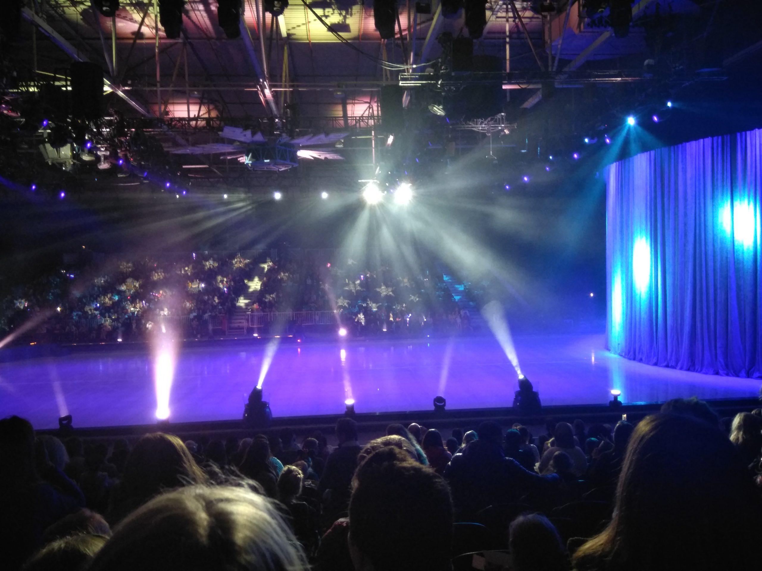 Wij bezochten Disney On Ice Magisch IJsfestival