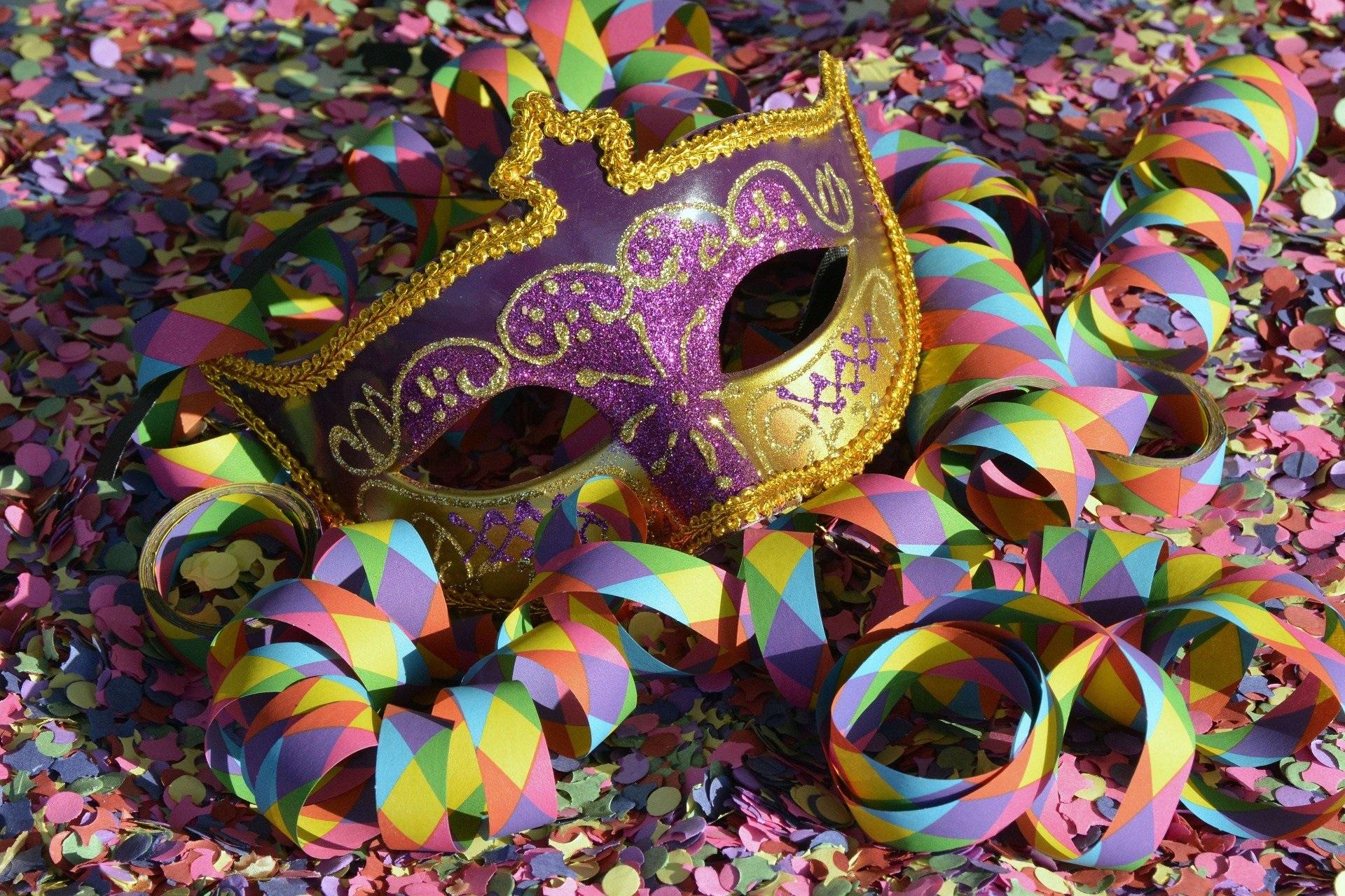 Carnaval kostuum inspiratie