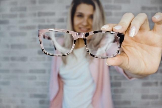 De brillentrends 2020 voor hem en haar 4
