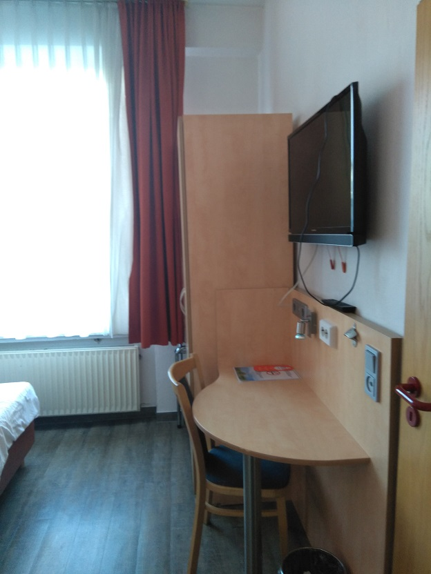 Hotel Central Düsseldorf perfecte uitvalsbasis voor vakantie 3