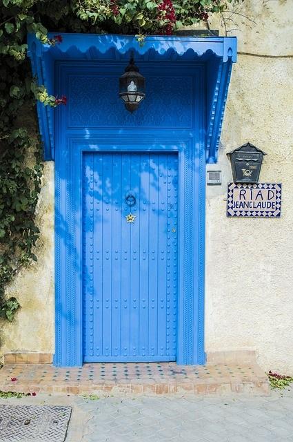 Stedentrip Fez waan je even in een andere wereld 1