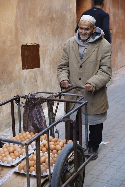 Stedentrip Fez waan je even in een andere wereld 3