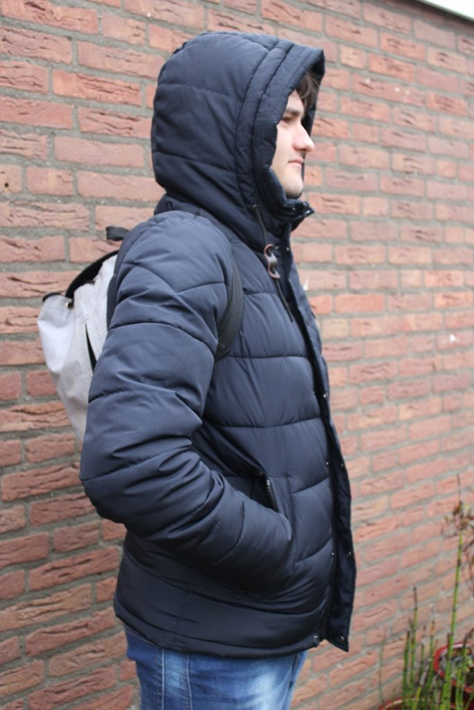 Warm de winter door met een trendy herenjas 1