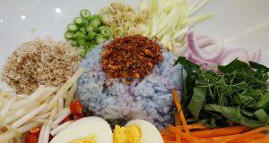 5 Recepten voor makkelijke en snelle rijstsalade