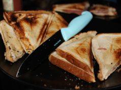 75 Heerlijke tosti recepten die naar meer smaken