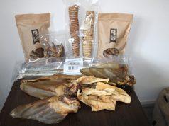 Bellobox verwen je hond met heerlijke natuurlijke snacks + winactie