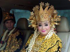Bizarre huwelijksrituelen in andere landen