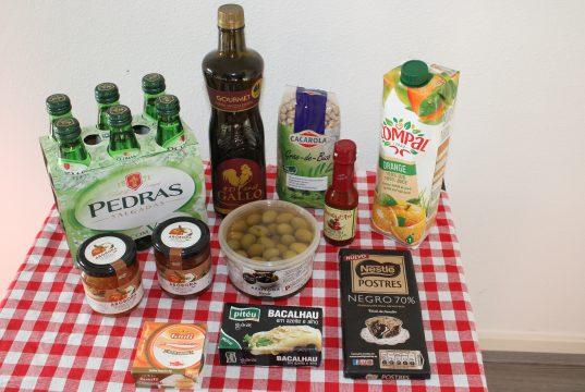 Genieten van heerlijke Portugese producten + winactie