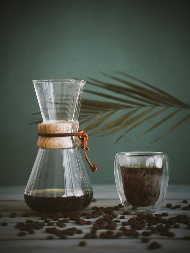 Koffieliefhebbers opgelet ijskoffie recept 6x anders cold brew koffie