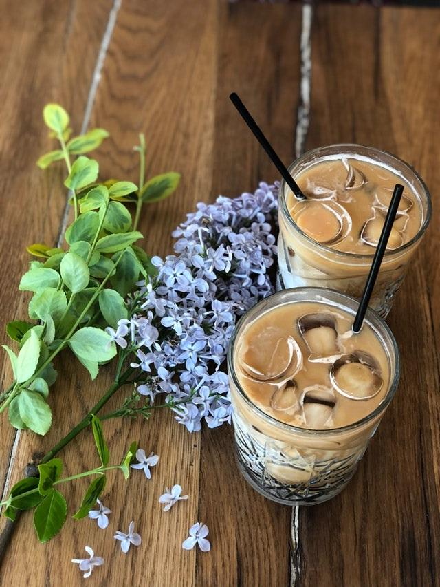 Koffieliefhebbers opgelet ijskoffie recept 6x anders simpele ijskoffie