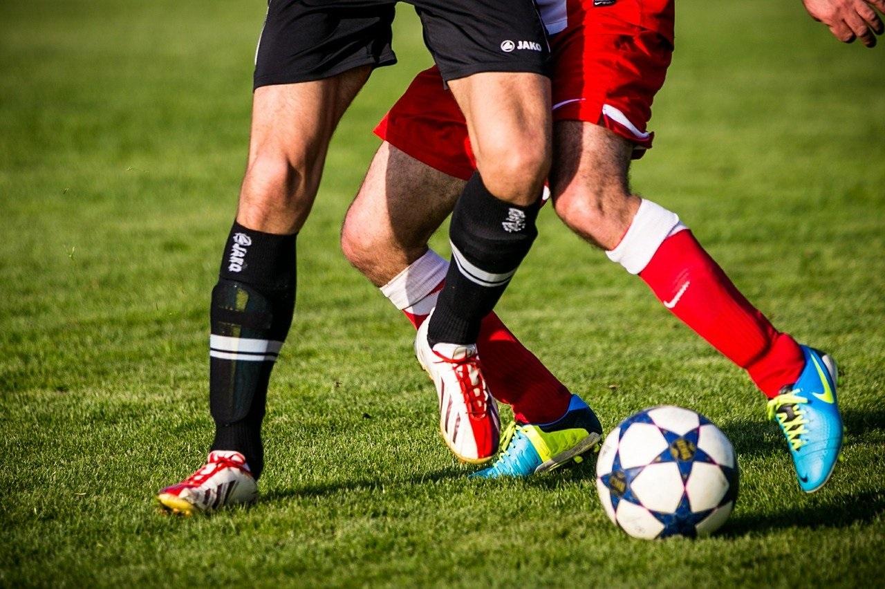 Tips om aandacht en intimiteit tijdens EK 2020 te krijgen voetballen