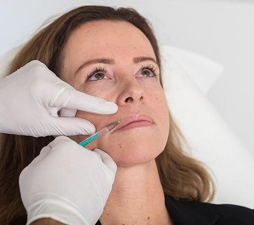 Bijzondere botox behandelingen