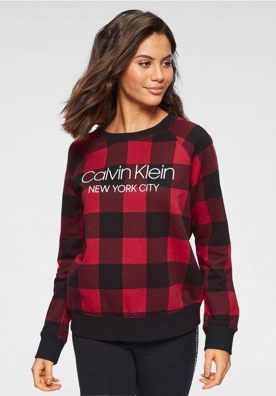 Loungewear de perfecte keuze als je thuis moet werken trui