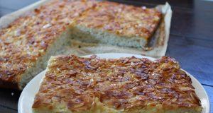 Origineel recept Bienenstich smaakt net als bij de Duitse bakker