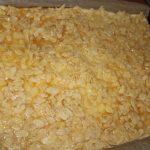 Origineel recept Bienenstich smaakt net als bij de Duitse bakker deeg met amandelen