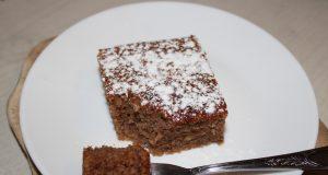 Recept Griekse yoghurt cake