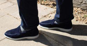 Op zoek naar een Vaderdagcadeau Verras vader dan met een paar schoenen