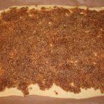 Recept authentieke Duitse Nusszopf net als van de bakker vulling