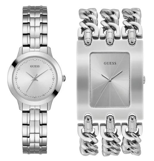 Verras moeder voor Moederdag met een mooi horloge Guess